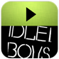 IDLE BOYS-This is idle boys